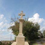 Croix de Charnay le haut
