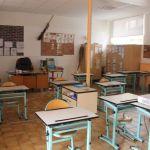 La salle de classe