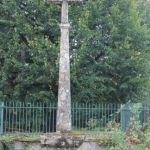 Croix de Vicelaire le bas