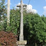 Croix de Longverne